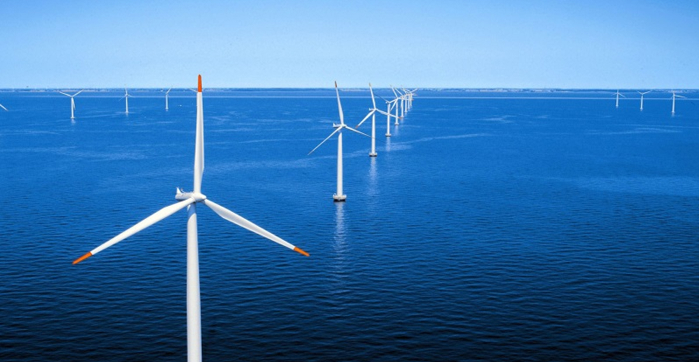 海洋再生可能エネルギー発電設備
